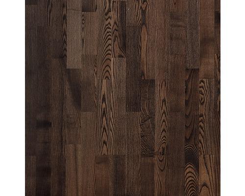 Dřevěná podlaha 14.0 jasan Coffee