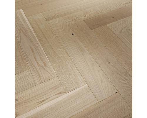 Dřevěná podlaha Parador 10.5 dub pure 1601580