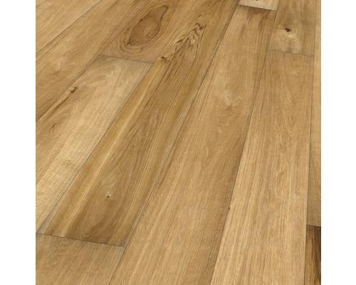 Dřevěná podlaha Ter Hürne 14.0 dub Base 59 1406 Landhaus lamela