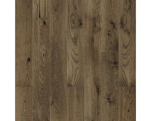 Dřevěná podlaha 14.0 dub hnědý