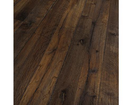 Dřevěná podlaha Parador 15.0 dub kouřový 1475345