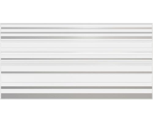 PVC panel Background Branch gray, 0,4mm