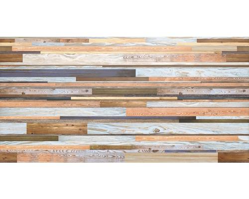PVC panel Granary plank, 0,4mm