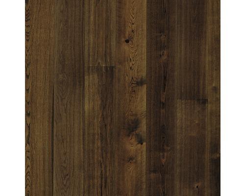 Dřevěná podlaha ter Hürne 13.0 dub alpský hnědý