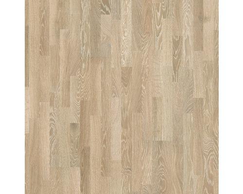 Dřevěná podlaha ter Hürne 13.0 dub šedý