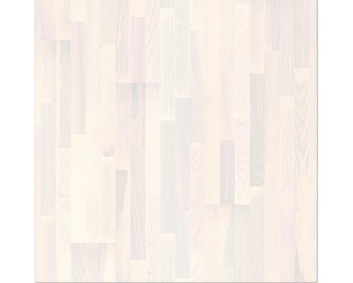 Dřevěná podlaha ter Hürne 13.0 jasan azurově bílý