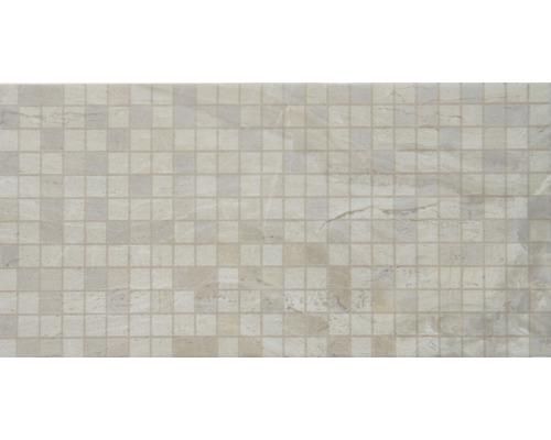 Dekor Jordan Cartago Beige 25x50 cm