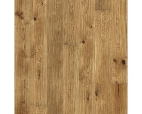 Dřevěná podlaha Ter Hürne 13.0 dub Uniq hoblovaná Landhaus lamela