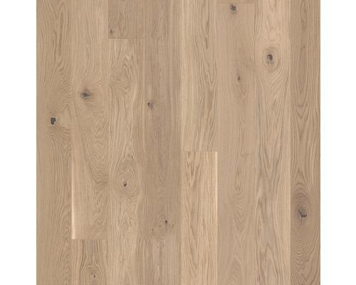 Dřevěná podlaha ter Hürne 12.0 dub bílý