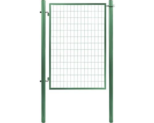 Branka PILECKÝ Economy Zn + PVC 108 x 150 cm zelená