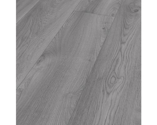 Laminátová podlaha 10.0 Makro dub světle šedý