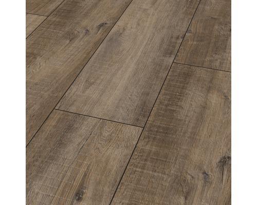 Laminátová podlaha 8.0 Gala dub hnědý
