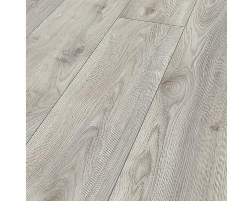 Laminátová podlaha 10.0 Makro dub bílý
