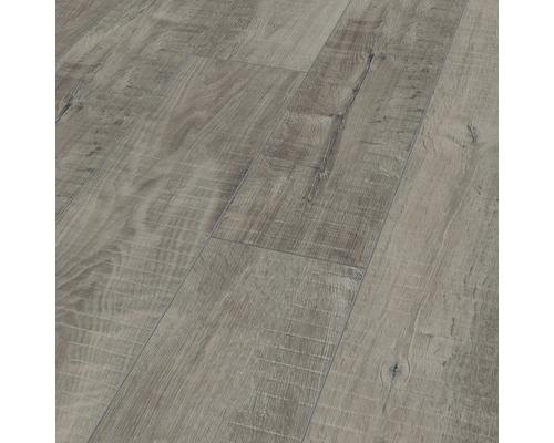 Laminátová podlaha Kronotex 8.0 dub šedý gala 4786
