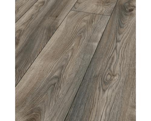 Laminátová podlaha Kronotex 12.0 dub makro šedý 4792