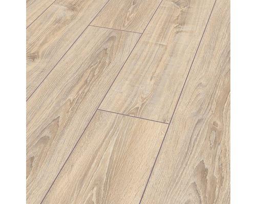 Laminátová podlaha Kronotex 8.0 exquisit white oak 2987