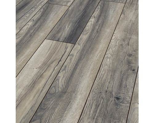 Laminátová podlaha 10.0 Harbour Oak Grey