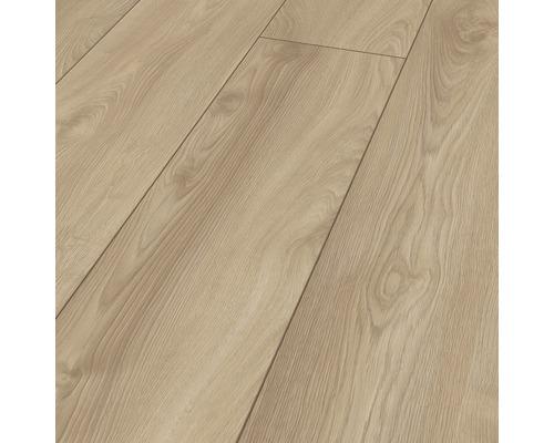 Laminátová podlaha 12.0 Makro dub světlý