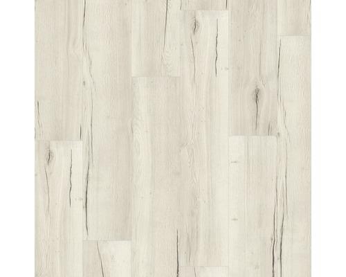 Laminátová podlaha Egger 8.0 dub creston bílý EHL105