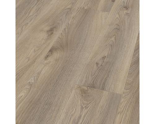 Laminátová podlaha 12.0 Makro dub béžový
