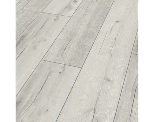 Laminátová podlaha Kronotex Robusto 12.0 Rip Oak 3181