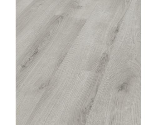 Laminátová podlaha Kronotex 6.0 basic dub šedý