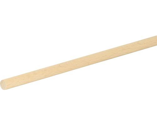 Tyč Konsta kulatá 10 x 1000 mm, buk