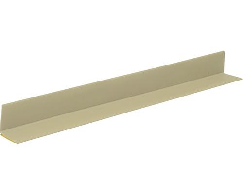 Soklová lišta Béžová 1,85 cm x 5 cm