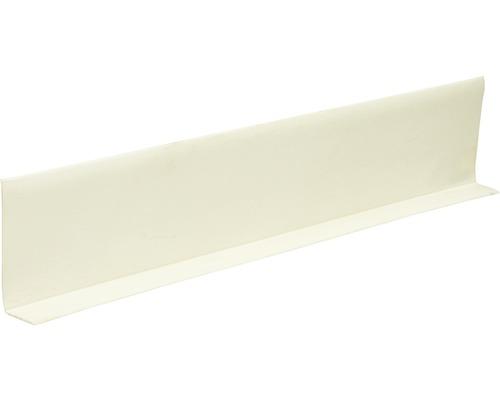 Soklová lišta Bílá 5 cm x 15 m