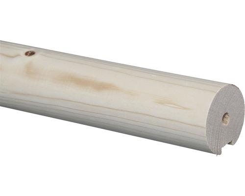 Smrkové madlo zábradlí Pertura Ø 52 mm 1500 mm (93)