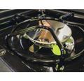 Plynový gril Tenneker® Carbon 4 hořáky