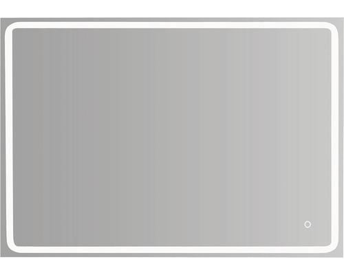 LED zrcadlo do koupelny MIA 120x80 cm
