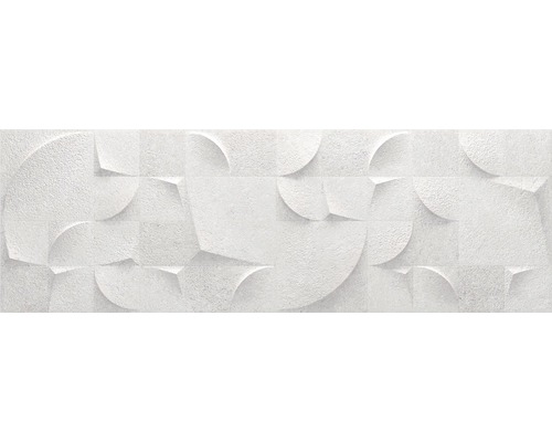 Dekor Roxy Silver L 7051L 25x75 cm