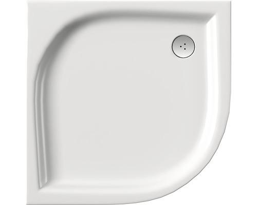 Sprchová vanička RAVAK Elipso 100x100 cm A22AA01210
