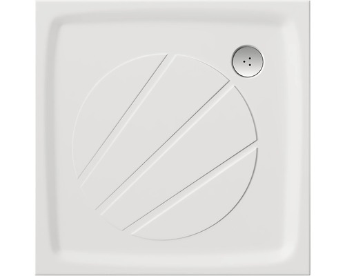 Sprchová vanička RAVAK Perseus Pro 90x90 cm XA037701010