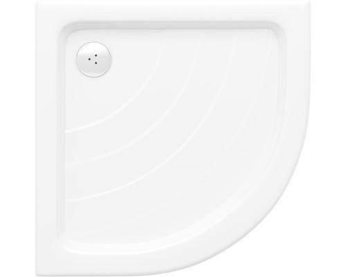 Sprchová vanička RAVAK Ronda 80x80 cm A204001120
