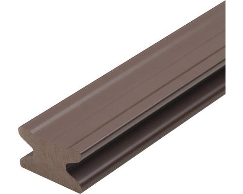 Podkladní hranoly pro terasová prkna