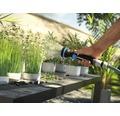 """Zahradní postřikovač for_q RelaxGrip sprcha 1/2"""""""