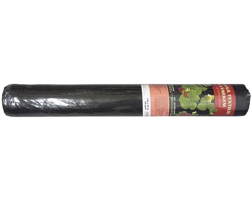 Netkaná textilie s výsekem pro jahody 1,6 x 15 m
