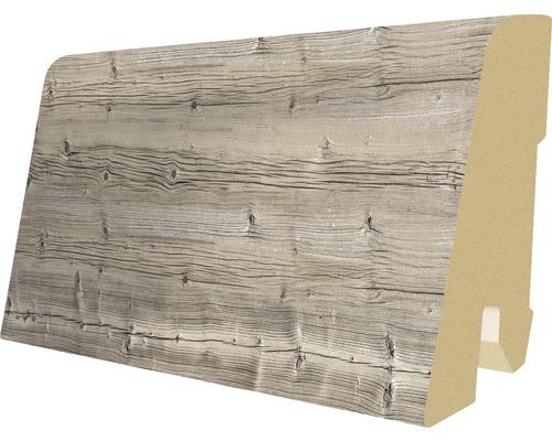 Podlahová lišta L472