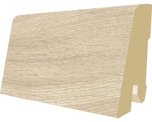 Podlahová lišta L507