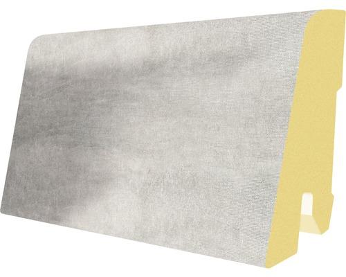 Podlahová lišta L470