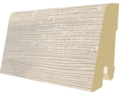 Podlahová lišta L396