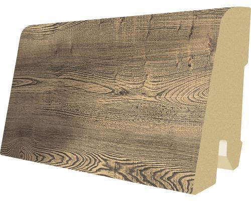 Podlahová lišta L473