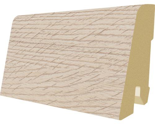 Podlahová lišta L501