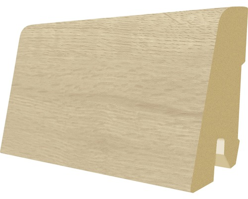 Podlahová lišta L490