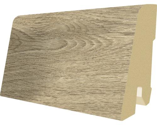 Podlahová lišta L375