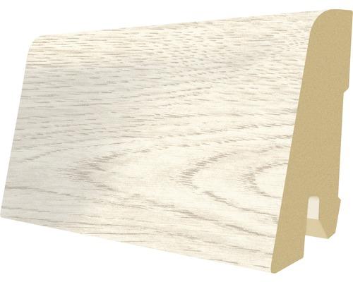 Podlahová lišta L384