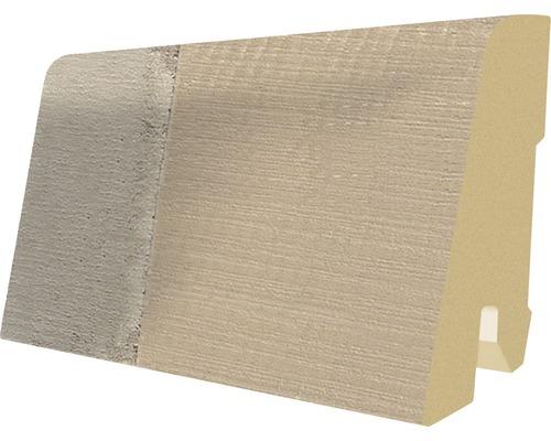 Podlahová lišta L368