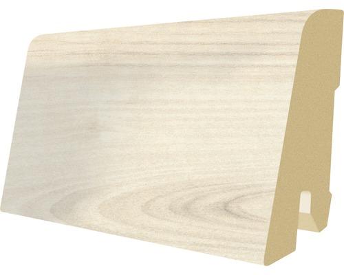 Podlahová lišta L391